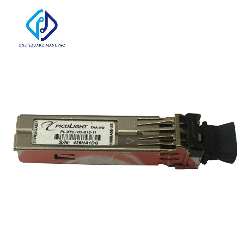 PL-XPL-VC-S13-11 1000 SFP Optical Fiber Transceiver