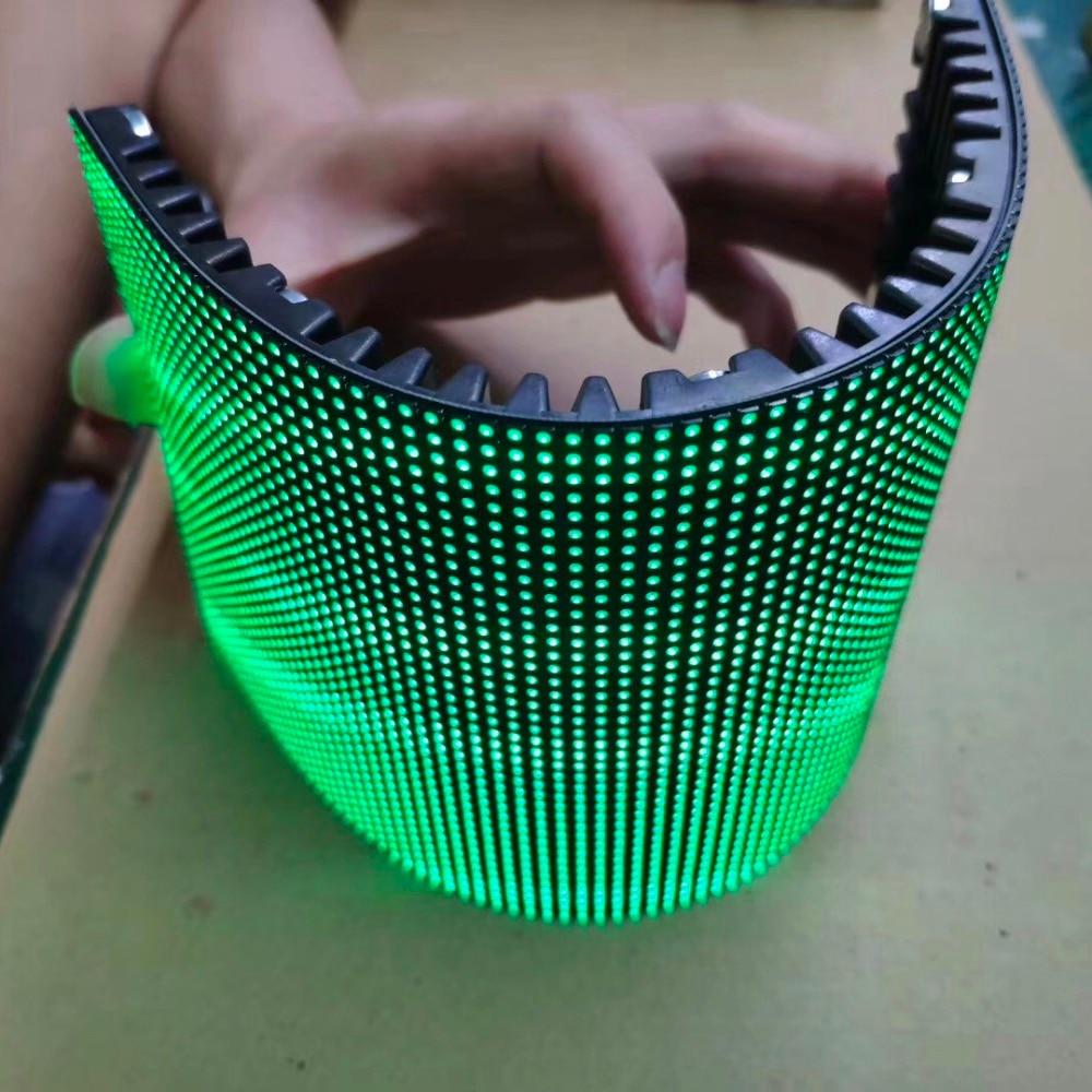 LED Indoor P3 RGB LED Matrix LED Modulplatine 64x64Pixel Hoge Resolutie Werbung