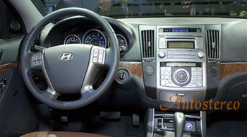 AOTSR Android 7.1 Car Navigation For HYUNDAI VERACRUZ 2007-2012 IX55 2008-2012 Car GPS Navigation Tape Recorder Player Head Unit