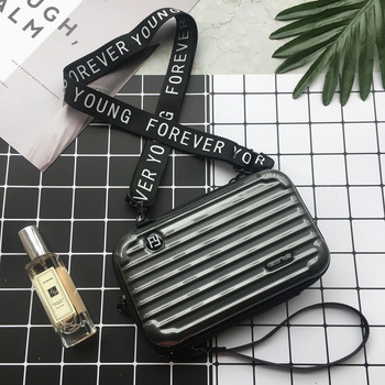 Women Bags 2020 Luxury Handbags Designer Bags for Women Totes Fashion Small Luggage Bag Women Famous Brand Clutch Bag Top-handle 7