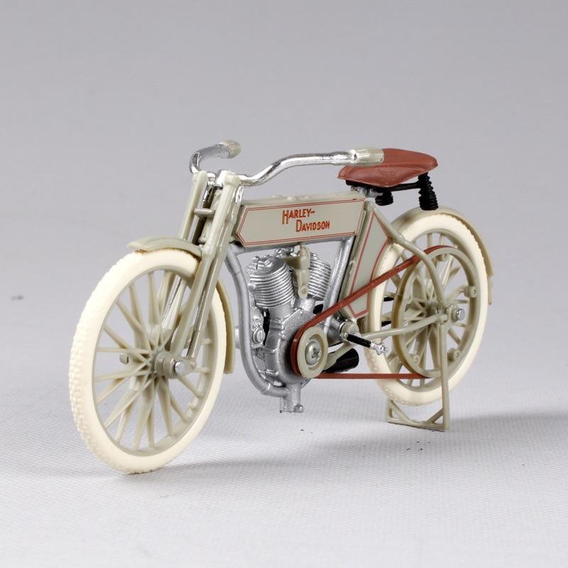 Maisto 1:18  Harley Motorcycle Model Original Authorized Simulation Alloy Motorcycle Model Toy Car Collecting