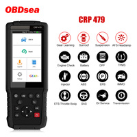 Lançamento x431 crp479 obd2 scanner abs epb dpf óleo sas redefinir ferramenta de diagnóstico do carro profissional obd2 scanner automotivo lançamento x431