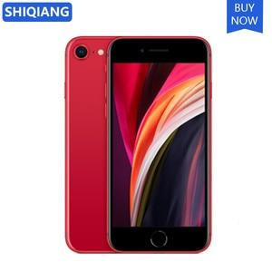 Used Unlocked Apple iphone SE2