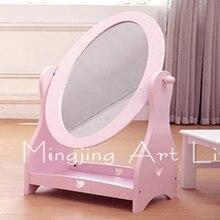 Инс нордический нетонг детский дом личинка стойка детское зеркало детское платье магазин принцесса дом платье с декоративной отделкой