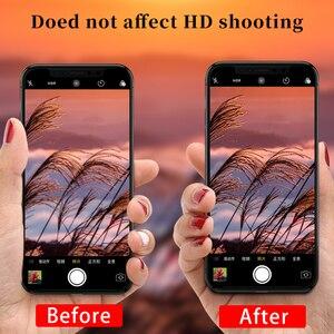 Image 5 - Cho Iphone XR Giây Thay Đổi Cho Iphone 11 Ống Kính Dán IPhone11 Kim Loại Sang Trọng Alumium Nắp Bảo Vệ Camera Vỏ Bảo Vệ