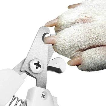 Dog Nail Clipper 4