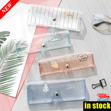 Sunglasses-Box Soft-Case Spectacle Cute Eyewear-Accessories Storage-Protection Travel