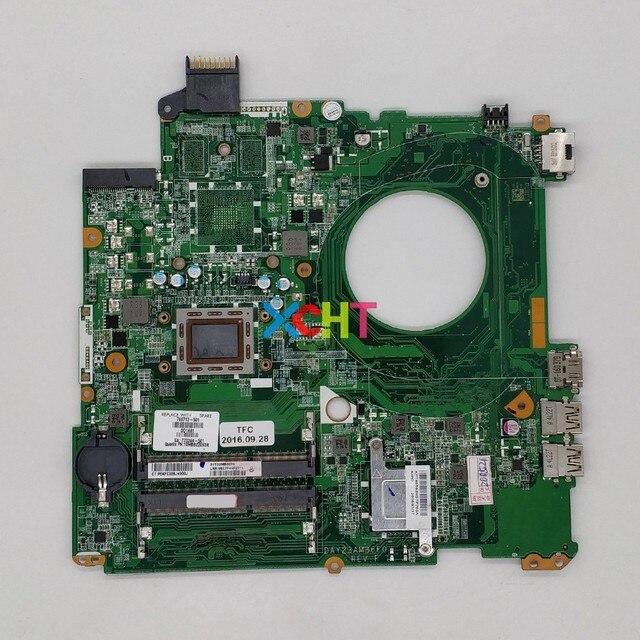 עבור HP 15 P סדרת 15Z P000 766713 501 766713 001 DAY23AMB6C0 w A8 5545M מעבד מחשב נייד האם Mainboard נבדק