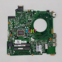for HP 15 P Series 15Z P000 766713 501 766713 001 DAY23AMB6C0 w A8 5545M CPU Laptop Motherboard Mainboard Tested