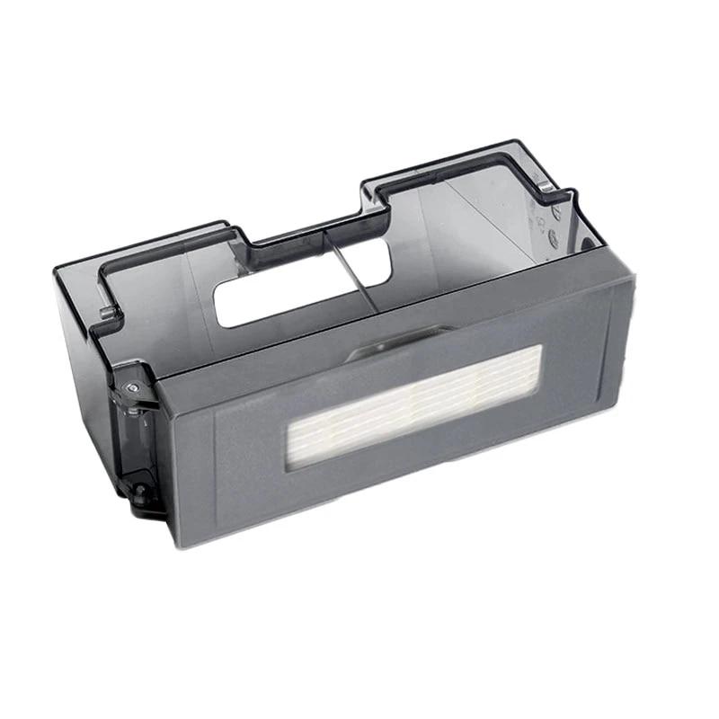 Austausch Der Staubbox Für Ecovacs Deebot Ozmo 930 DG3G Staubsaugerzubehör