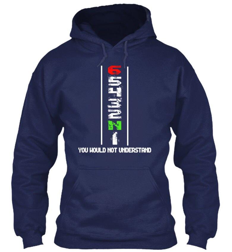 Motorcycle Gear Racing Rider - 65432n1 You Will Hooded Sweatshirt Women Men Clothes Coat Hoodie