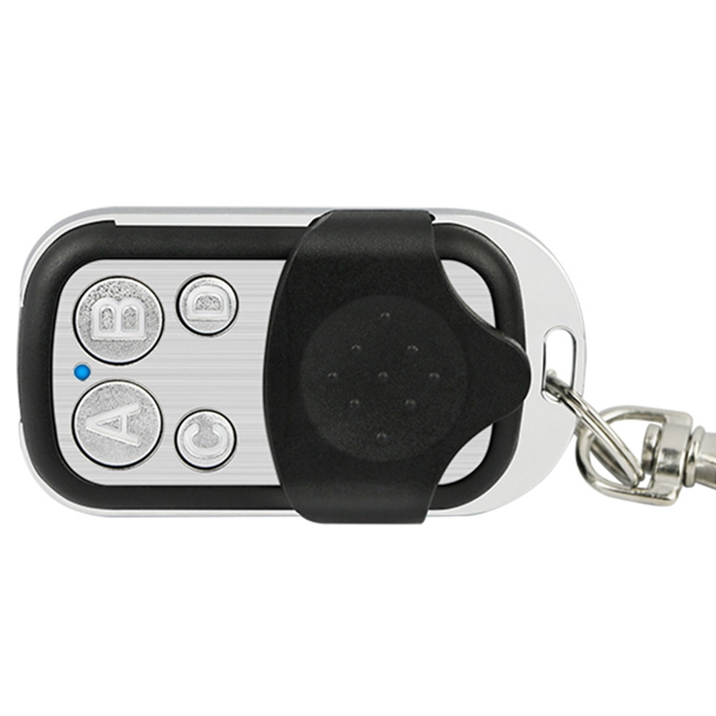 Clone AVIDSEN 433mhz <font><b>remote</b></font> control <font><b>garage</b></font> <font><b>door</b></font> <font><b>opener</b></font> 99% fixed code key duplicator 433.92mhz chain for barrier image