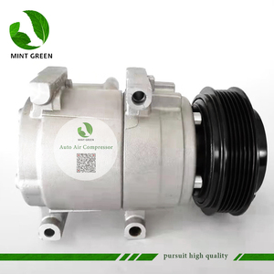 Image 2 - HS15 Auto ac Compressor for Ford Fiesta 1.6L AE8319D629AB AE8319D629AC AE8319D629AD BE8Z19703A 2824731