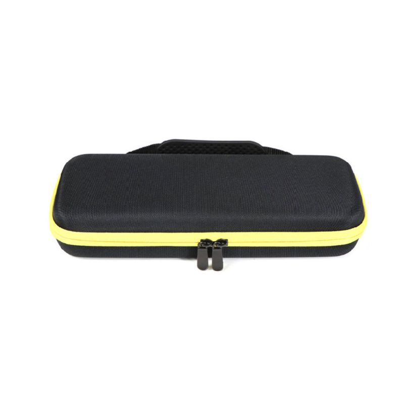 Clamp Meter Hard Case Anti Shock Waterproof Storage Bag For Fluke T5-1000/T6-600 40JE
