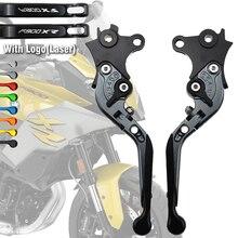 Für BMW F900XR F900 XR F 900 XR 2020 Motorrad Zubehör Folding Erweiterbar Bremse Kupplung Hebel