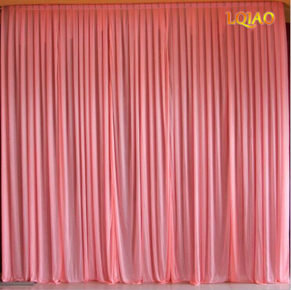 3x3m 3x6m Simple Wedding Backdrop