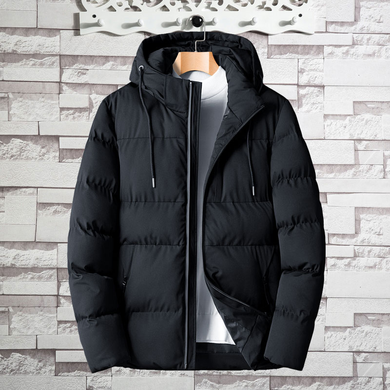 2019 Winter Jacket Men Fit -20 Degree Thick Warm Parkas With Hooded Outwear Coat Plus Size 6XL 7XL 8XL