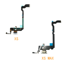 USB Mic Port Charger Dock Connector Charging Flex Cable For iPhone Xs Xs Max Dock Charging Flex Ribbon High Quality jintai micro usb connector charger charging port dock flex cable for lenovo k5 note