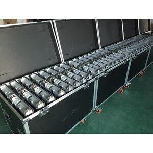 Image 5 - P5 and P10 cabinet Flight Case die casting aluminum 640mmX640mm aluminium die casting cabinet package, 1 Pack 6 flight case