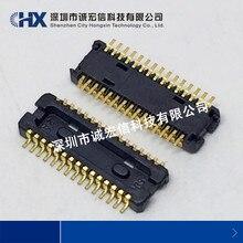 DF30FC-30DP-0.4V   spacing 0.4mm 30PIN board-to-board BTB HRS connector браслеты catena btb 254 1 c