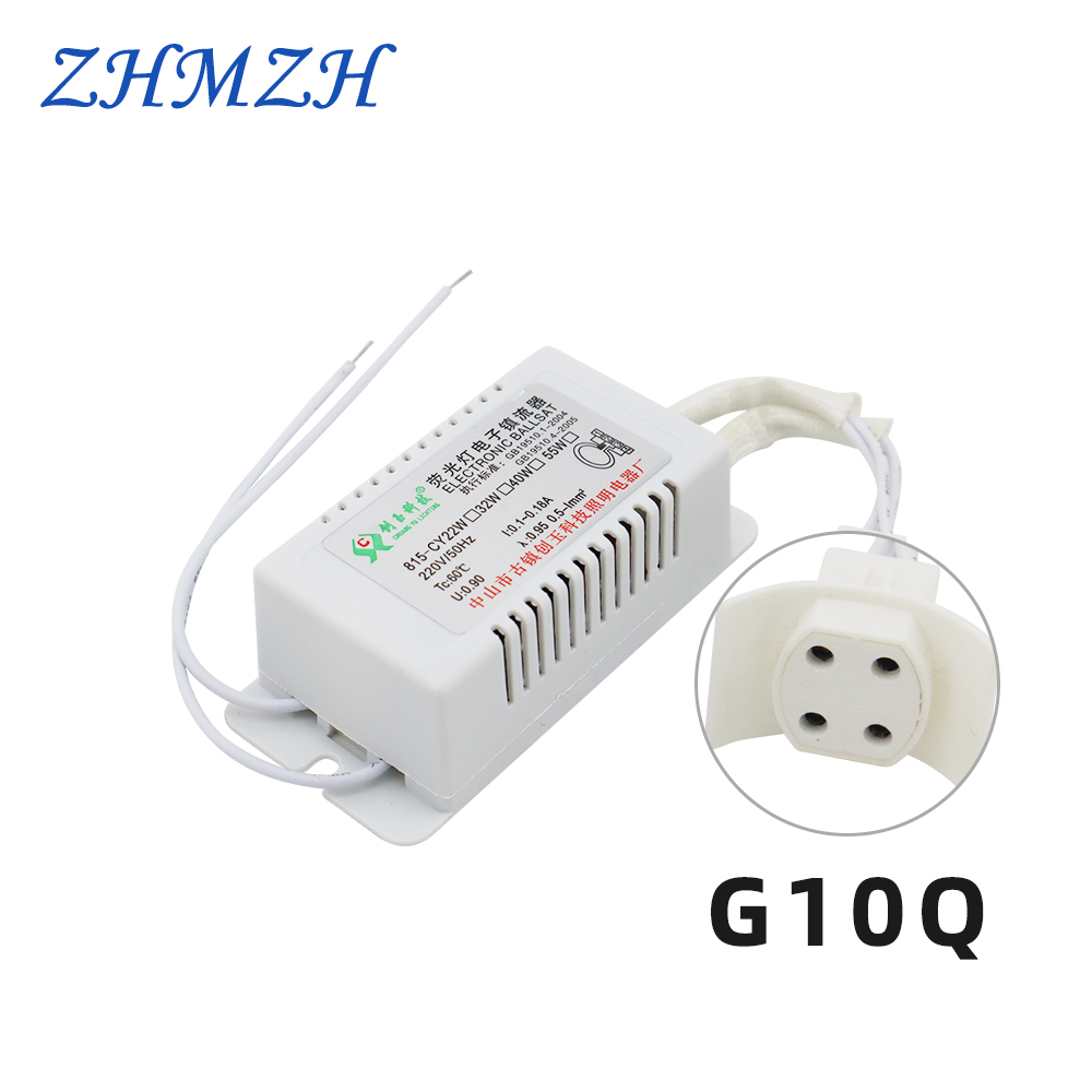 Ac220v T5 Annular Tube Fluorescent Lamp G10q Electronic Ballast 22w 32w 40w Circular Tube Ceiling Lights Electronic Ballasts Ballast Electronic Ballast 22wballast 32w Aliexpress