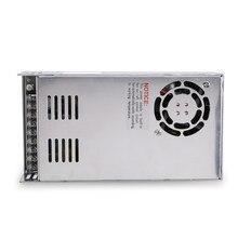 S-350-13.5V 90 13132vac/180 26264vac entrada dc 13.5v 25.8a interruptor modo fonte de alimentação 350w
