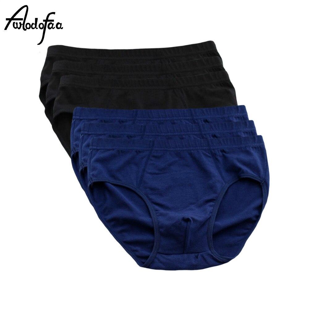6Pcs/lot Men Underwears Loose Male Cotton Men Briefs Panties Breathable Fat Belts Big Yards Men's Underwear Plus Size 5XL 6XL