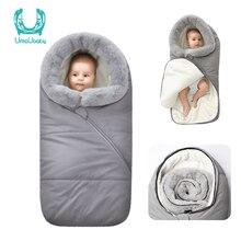 Спальный мешок для новорожденных umaubaby одеяло двойного назначения