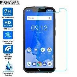 На Алиэкспресс купить стекло для смартфона tempered glass for ulefone armor 3 3t 5 x screen protector 9h protective film on ulefone s1 s7 s11 s10 s9 pro