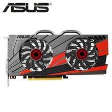 Видеокарта ASUS GTX 1060 3 ГБ, графический процессор AMD Nvidia GTX1060 O3G, PUBG, компьютерная игра, настольная карта 960 580 570 VGA DVI PCI-E