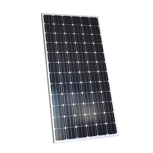 Panel Solar 370W Monocristalino 12v 24v 48v Wallpad L6, toma de corriente blanca cuádruple de 4 vías, enchufe alemán de la UE, toma de corriente Schuko, toma de pared con Panel de vidrio templado de 344x86mm, 4 puertos, 4 entradas