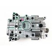 233002G400 Genuine new oil pump balance shaft assembly for hyundai Santa fe 13 + Sonata for kia Sorento 2.4L Optima K5 Sportage 1