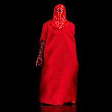 SW czarna seria Royal Guard bez akcesoriów 6 #8222 luźna figurka tanie tanio yaksanage lalki 12 + y CN (pochodzenie) Unisex Wyroby gotowe Zachodnia animacja Produkty na stanie 1 12 Film i telewizja