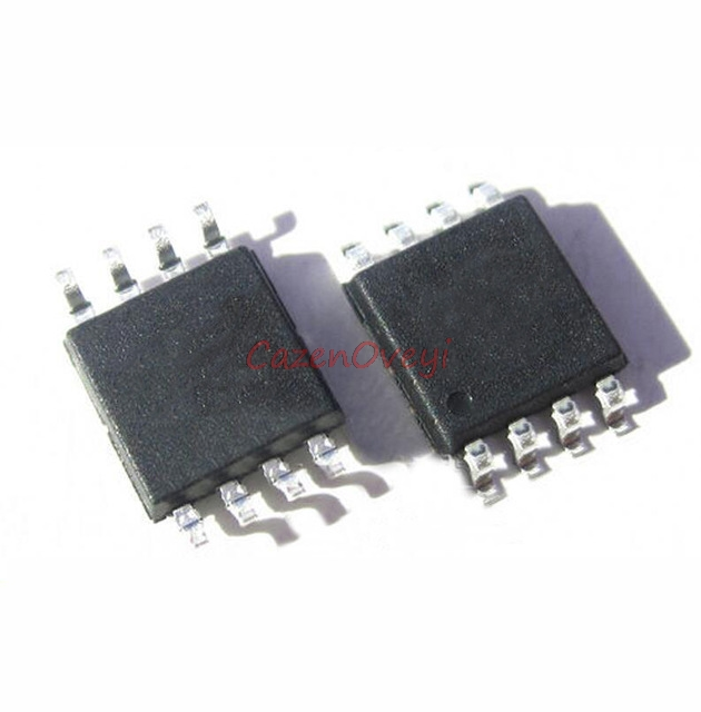 10pcs/lot SST25VF032B-80-4I-S2AF SST25VF032B SOP-8 New Original In Stock