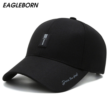 New Men Cap Snapback Hat Caps Baseball High Quality Luxury Retro Dad Uncle Hats for Casual - discount item  45% OFF Hats & Caps