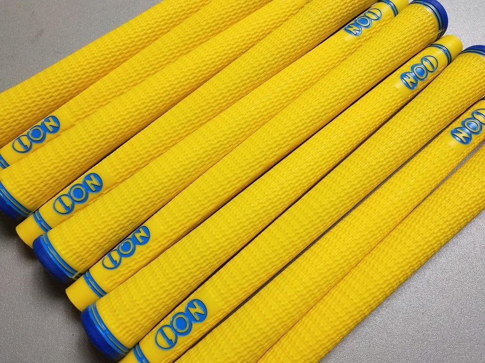 NEW 13pcs/set NO. 1 Yellow Golf