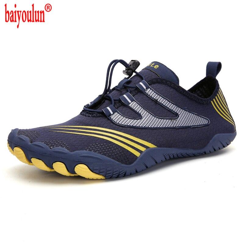 2021 уличные аквакроссовки унисекс, летняя пляжная обувь для пар, мягкая обувь для плавания, рыбалки, дайвинга, пасты
