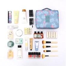 Многофункциональная Женская дорожная сумка fudeam органайзер