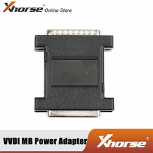 Xhorse VVDI MB Tool Power Adapter Work with VVDI W164 W204 W210 for Data Acquisition