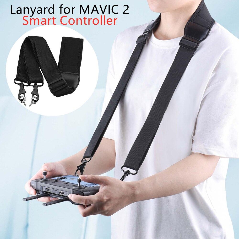 Шейный ремешок для DJI MAVIC 2 Pro Zoom 5,5 дюйма с экраном смарт-контроллер плечевой ремень для MAVIC 2 Аксессуары для дрона