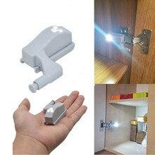 3pcs Smart touch sensor cabinet LED lights Furniture accesso