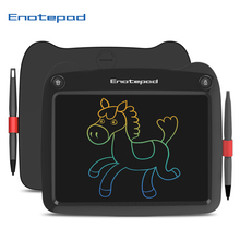 Enotepad 9'' Panda Smart Drawing Tablet One-key Erasure Portable Graphics Tablet with LCD Screen for Kids