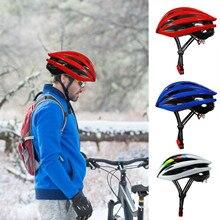 2021 Outdoor Sports Bicycle Helmets Cycling Helmet Ultralight MTB Road Bike Helmet Men Women Aero Capacete De Ciclismo 56-62cm