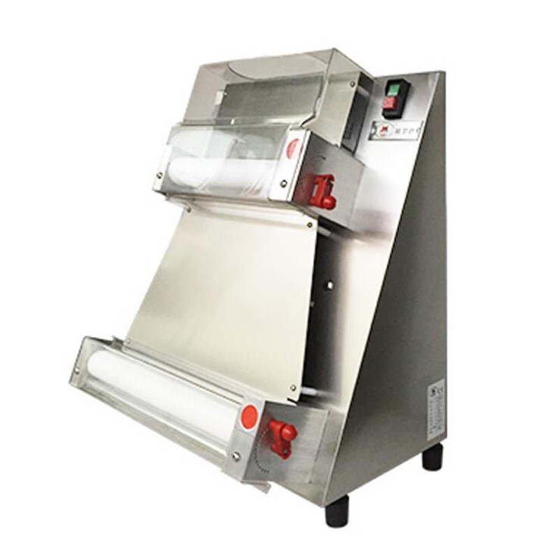 2019 New Pizza Dough Machine Automatic Pizza Pressing Machine Stainless Steel Pizza Molding Machine