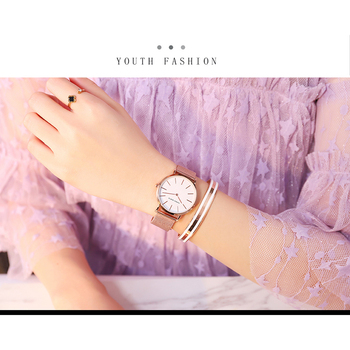 цены Women's Watches Fashion Women Wrist Watch Luxury Ladies Watch Women Bracelet Reloj Mujer Clock Relogio Feminino zegarek damski