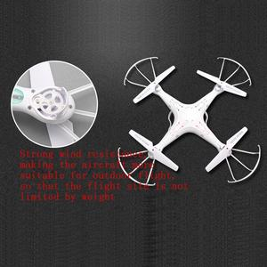 Image 5 - Syma Sima X5 remote control aircraft six axis gyroscope four axis aircraft UAV helicopter