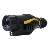 Portable 4X Digital Night Vision Monocular Multifunctional Handheld Telescope Optical Device Military Tactical Monocular**