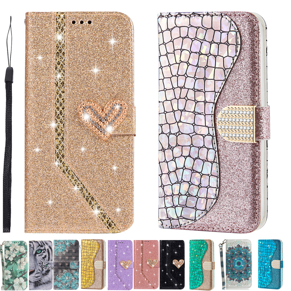 Case For S7-Edge Note-8 A5 S8-Plus Samsung Galaxy A30 A70 A40 S10e J6 J5 S9 J7