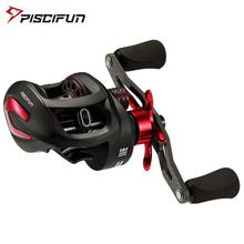 Piscifun Low Multicolor Reel