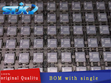 IC MT48LC16M16A2B4-7EITG BGA Interface - serializer, solution series   New original Not only sales and recycling chip 1PCS